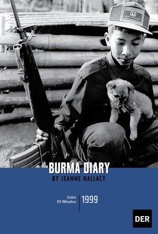 BurmaDiary